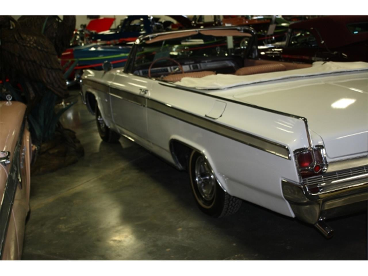 Large Picture of Classic '63 Oldsmobile Starfire located in Branson Missouri - $40,000.00 - DSCB
