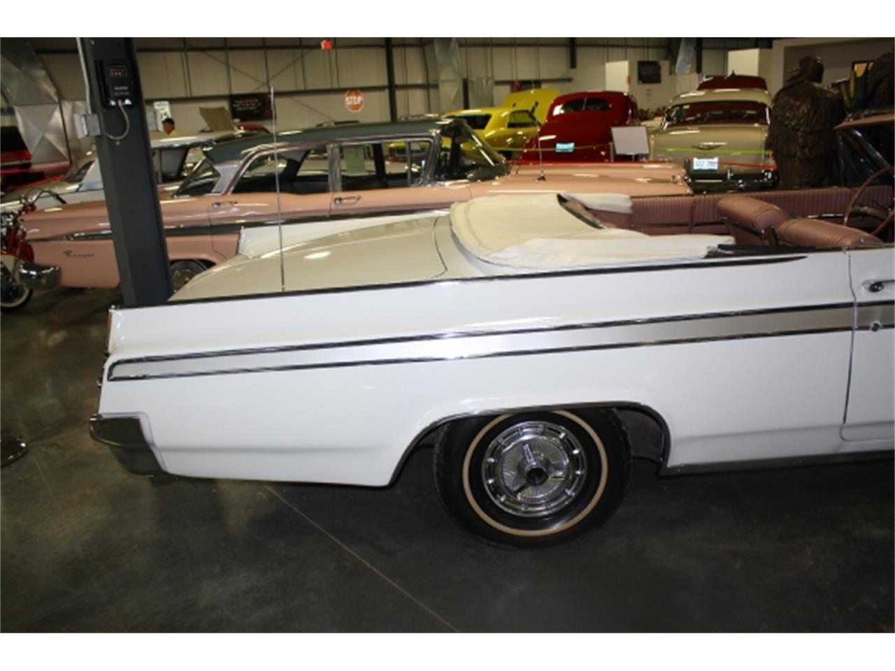 Large Picture of Classic '63 Starfire located in Missouri - $40,000.00 - DSCB
