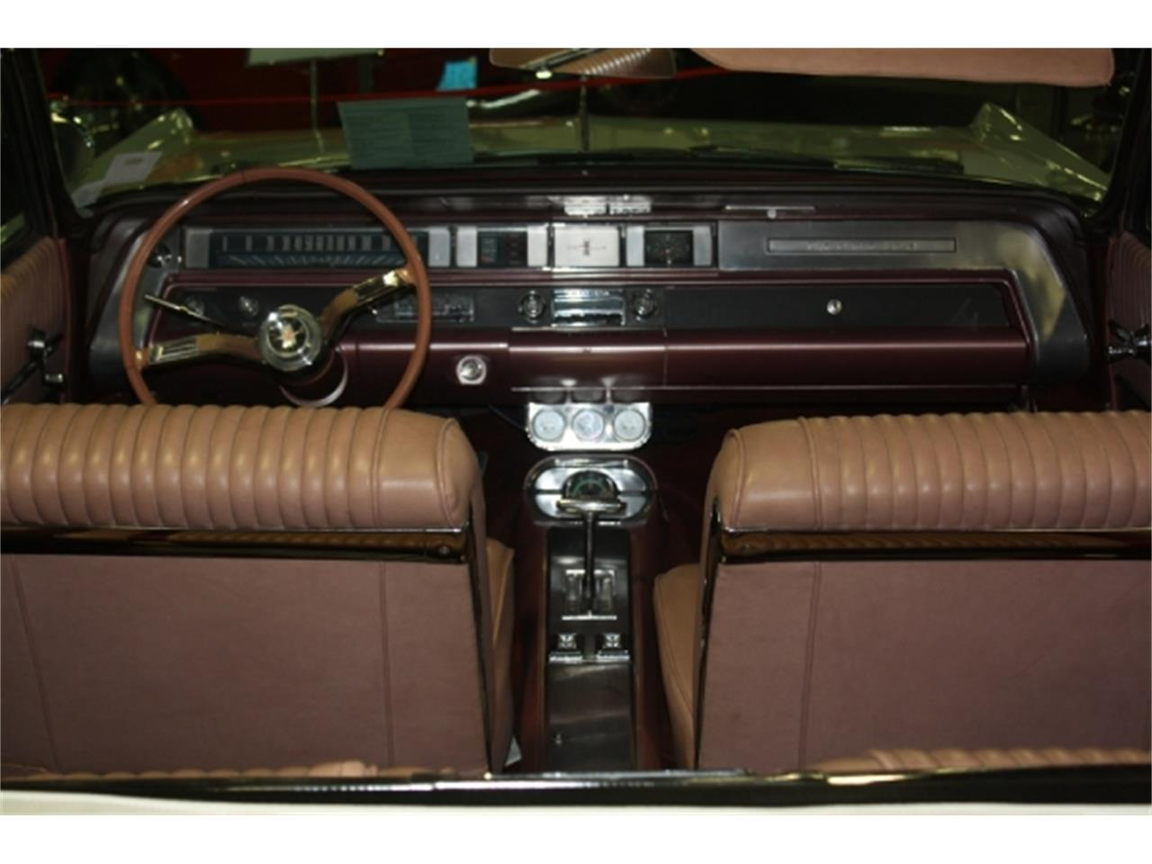 Large Picture of Classic '63 Oldsmobile Starfire - $40,000.00 - DSCB