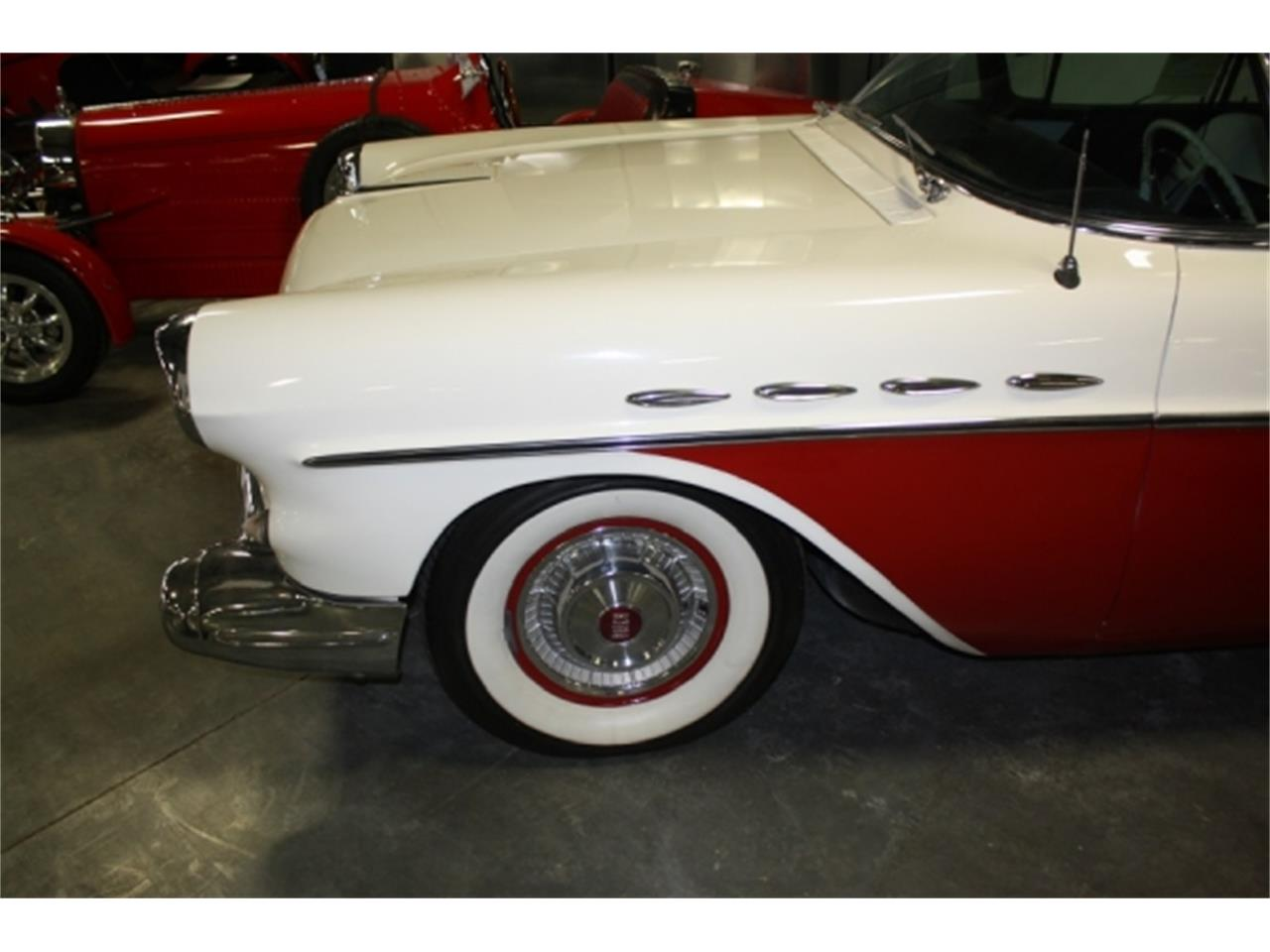 Large Picture of '57 Buick Super - $20,000.00 - DSCE