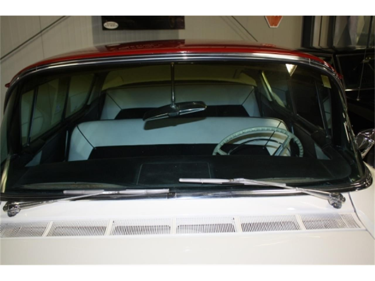 Large Picture of 1957 Buick Super Offered by Branson Auto & Farm Museum - DSCE