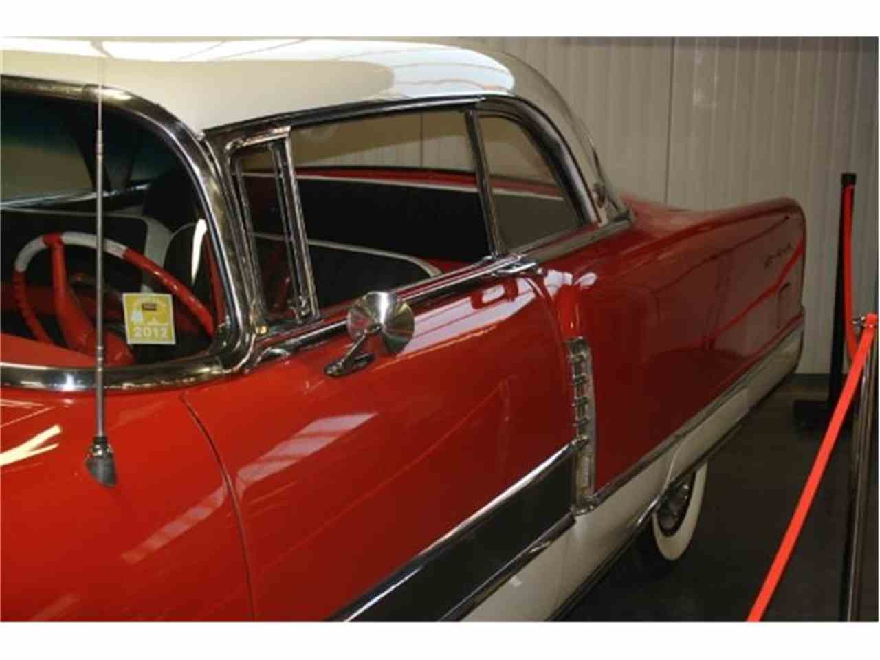Large Picture of 1955 Packard 400 Offered by Branson Auto & Farm Museum - DSCF