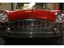 Picture of Classic 1955 Packard 400 located in Missouri - $24,500.00 Offered by Branson Auto & Farm Museum - DSCF