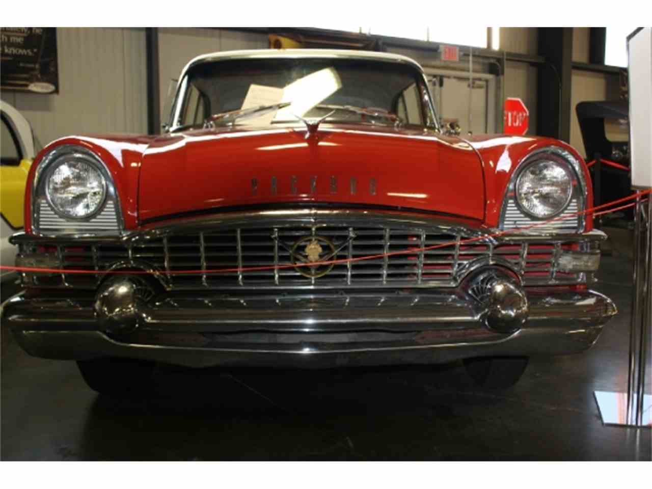 Large Picture of 1955 400 located in Missouri Offered by Branson Auto & Farm Museum - DSCF