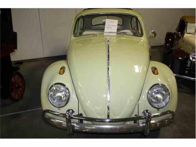 Picture of '63 Beetle - DSCG