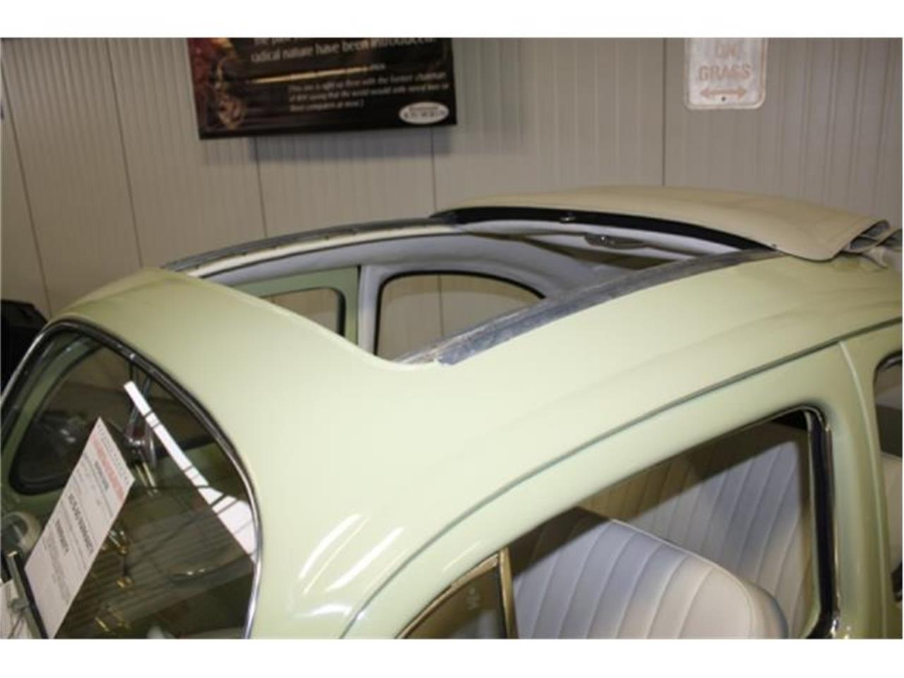 Large Picture of '63 Beetle - DSCG