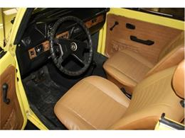 Picture of '79 Volkswagen Super Beetle located in Missouri - $19,500.00 Offered by Branson Auto & Farm Museum - DSCK