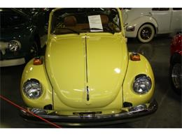 Picture of 1979 Volkswagen Super Beetle located in Branson Missouri - $19,500.00 Offered by Branson Auto & Farm Museum - DSCK