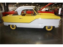 Picture of '60 Nash Metropolitan - $18,500.00 - DSCN