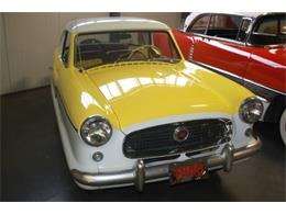 Picture of 1960 Nash Metropolitan - $18,500.00 Offered by Branson Auto & Farm Museum - DSCN