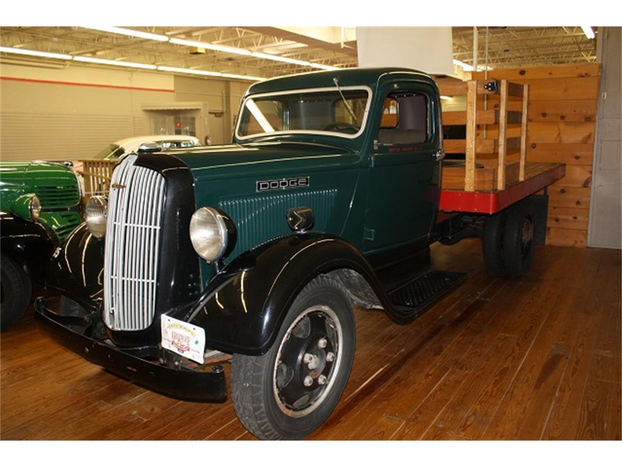 Large Picture of 1936 Dodge Pickup - DSCO