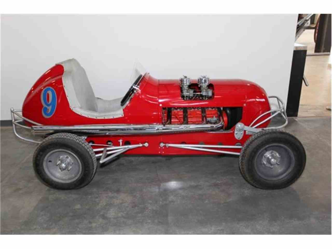 1949 Studebaker Midget Racing Car for Sale | ClassicCars.com | CC-643273