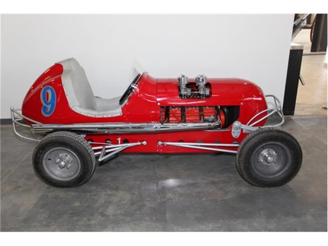 Large Picture of '49 Midget Racing Car located in Missouri - $21,000.00 - DSCP