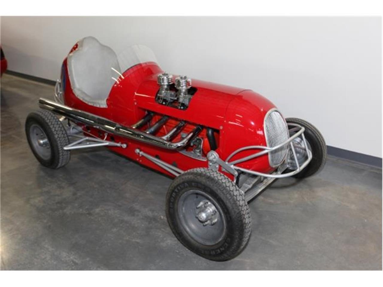 Large Picture of Classic '49 Midget Racing Car located in Branson Missouri - $21,000.00 - DSCP