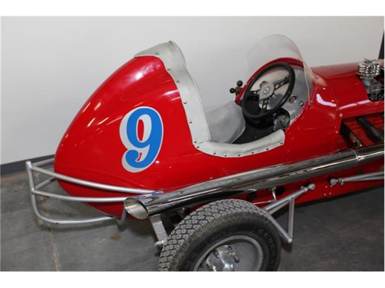 Large Picture of '49 Midget Racing Car - DSCP