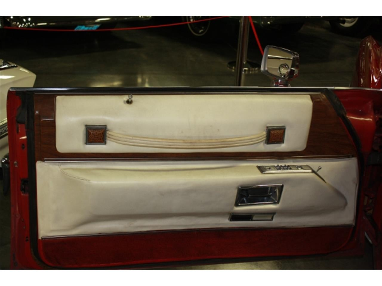 Large Picture of '74 Cadillac Eldorado located in Branson Missouri - $16,600.00 - DSCQ