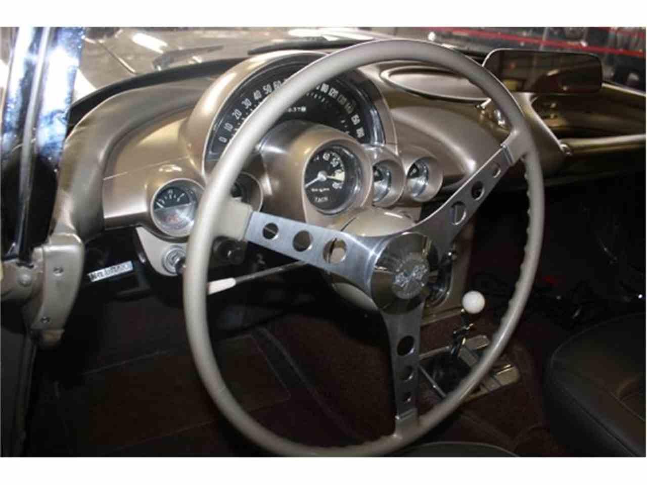 Large Picture of '62 Corvette - DSCS