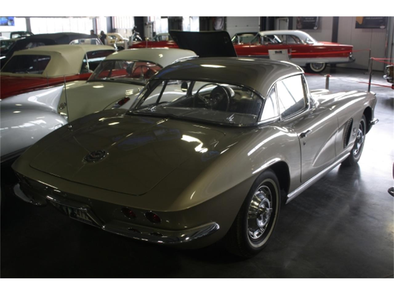 Large Picture of '67 Corvette - DSCS