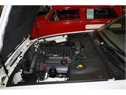 Picture of 2001 Jaguar XJ8 located in Branson Missouri - $7,000.00 Offered by Branson Auto & Farm Museum - DSCT