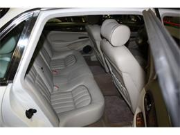Picture of '01 XJ8 - $7,000.00 Offered by Branson Auto & Farm Museum - DSCT