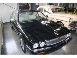 Picture of 1998 Jaguar XJ8 Offered by Branson Auto & Farm Museum - DSCU