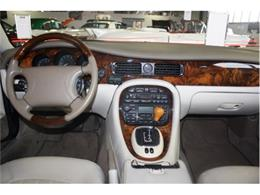 Picture of '98 Jaguar XJ8 located in Branson Missouri - $7,000.00 Offered by Branson Auto & Farm Museum - DSCU
