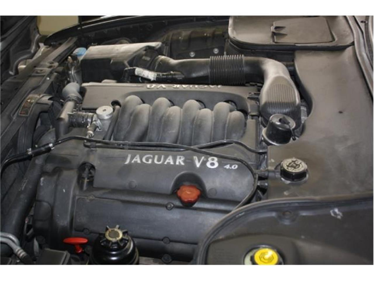 Large Picture of 1998 Jaguar XJ8 - $7,000.00 - DSCU