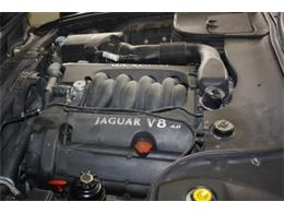 Picture of 1998 Jaguar XJ8 located in Branson Missouri - $7,000.00 Offered by Branson Auto & Farm Museum - DSCU