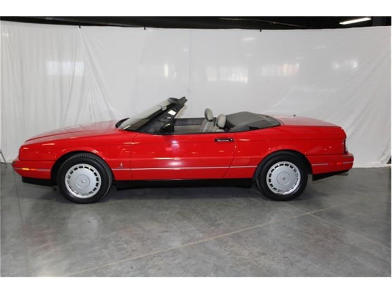 Large Picture of 1992 Allante - DSCW