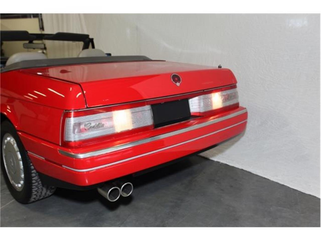 Large Picture of '92 Allante - $12,950.00 - DSCW