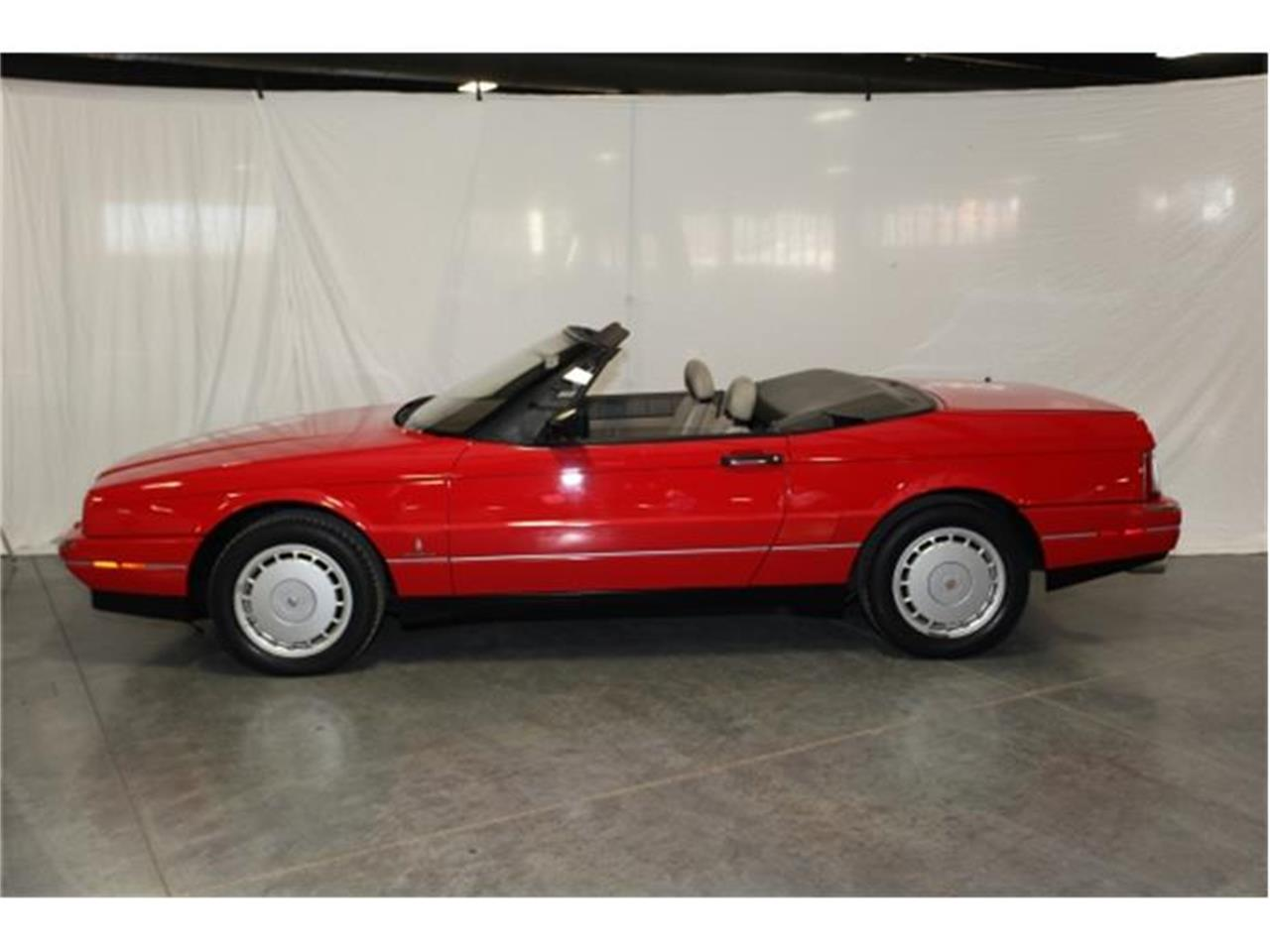Large Picture of 1992 Allante - $12,950.00 Offered by Branson Auto & Farm Museum - DSCW