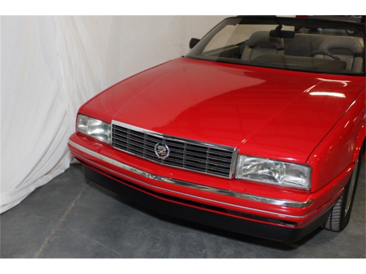 Large Picture of 1992 Allante - $12,950.00 - DSCW