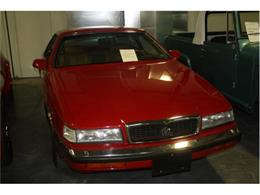 Picture of '90 Chrysler TC by Maserati - $12,000.00 Offered by Branson Auto & Farm Museum - DSCX