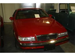 Picture of '90 Chrysler TC by Maserati located in Missouri Offered by Branson Auto & Farm Museum - DSCX