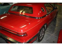 Picture of '90 Chrysler TC by Maserati - $12,000.00 - DSCX