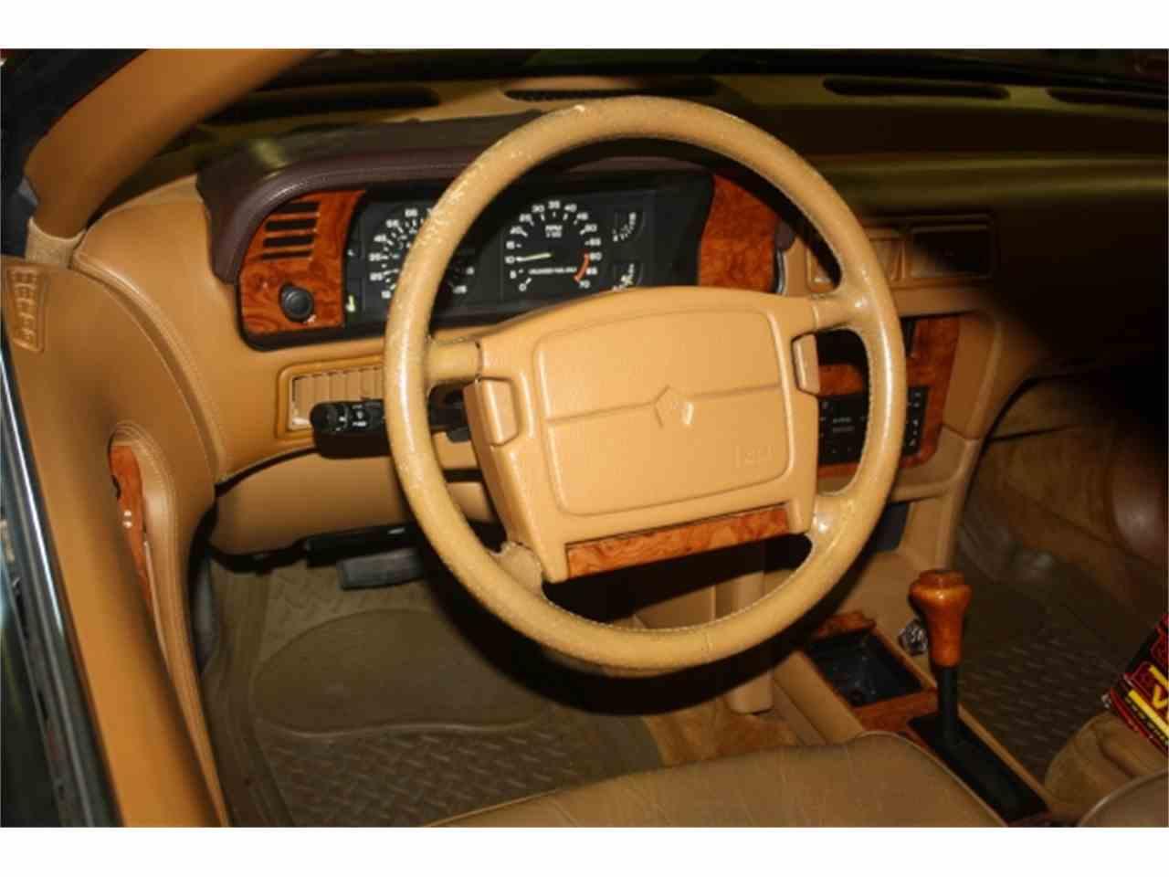 Large Picture of '90 TC by Maserati - DSCX