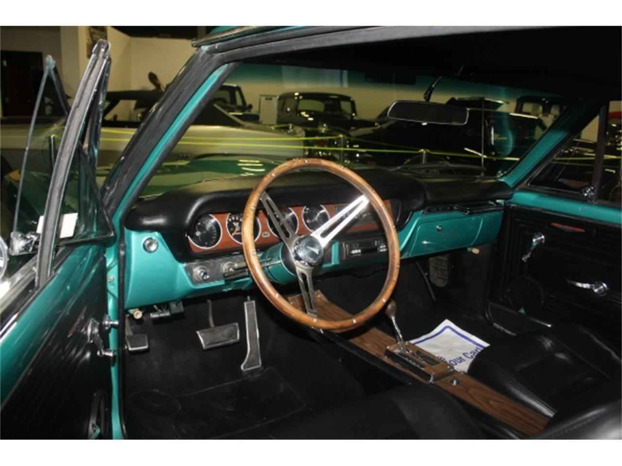 Large Picture of '65 GTO - DSDA