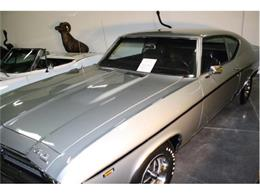 Picture of Classic 1969 Chevrolet Chevelle located in Branson Missouri - DSDD