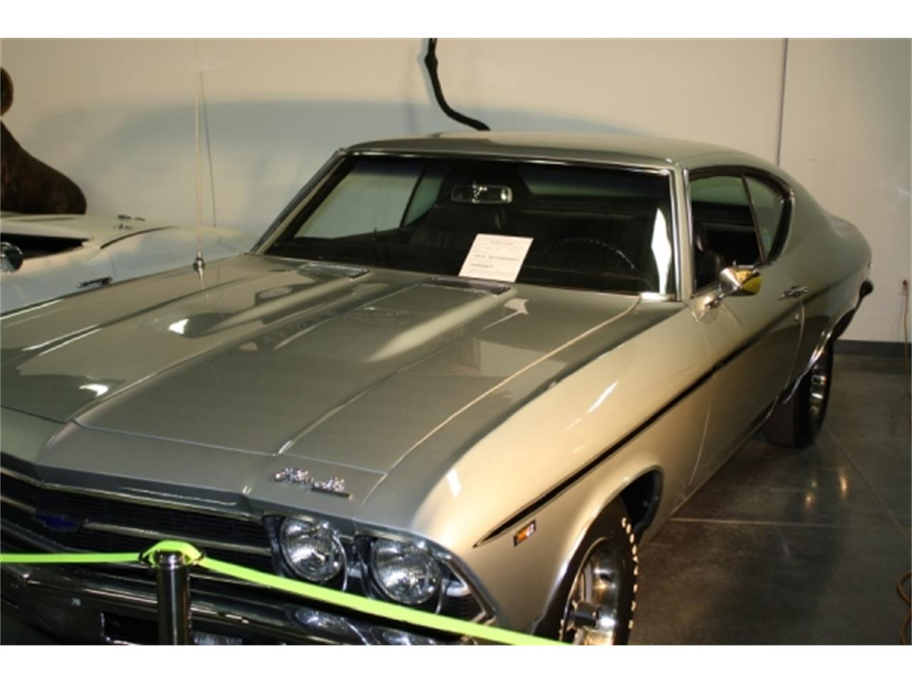 Large Picture of '69 Chevelle - DSDD