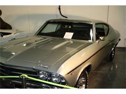 Picture of Classic 1969 Chevelle located in Branson Missouri - DSDD