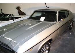 Picture of Classic '69 Chevelle located in Missouri - $55,000.00 - DSDD