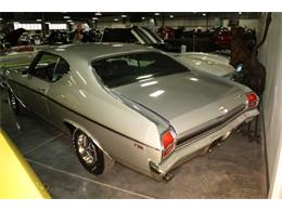 Picture of '69 Chevelle Offered by Branson Auto & Farm Museum - DSDD