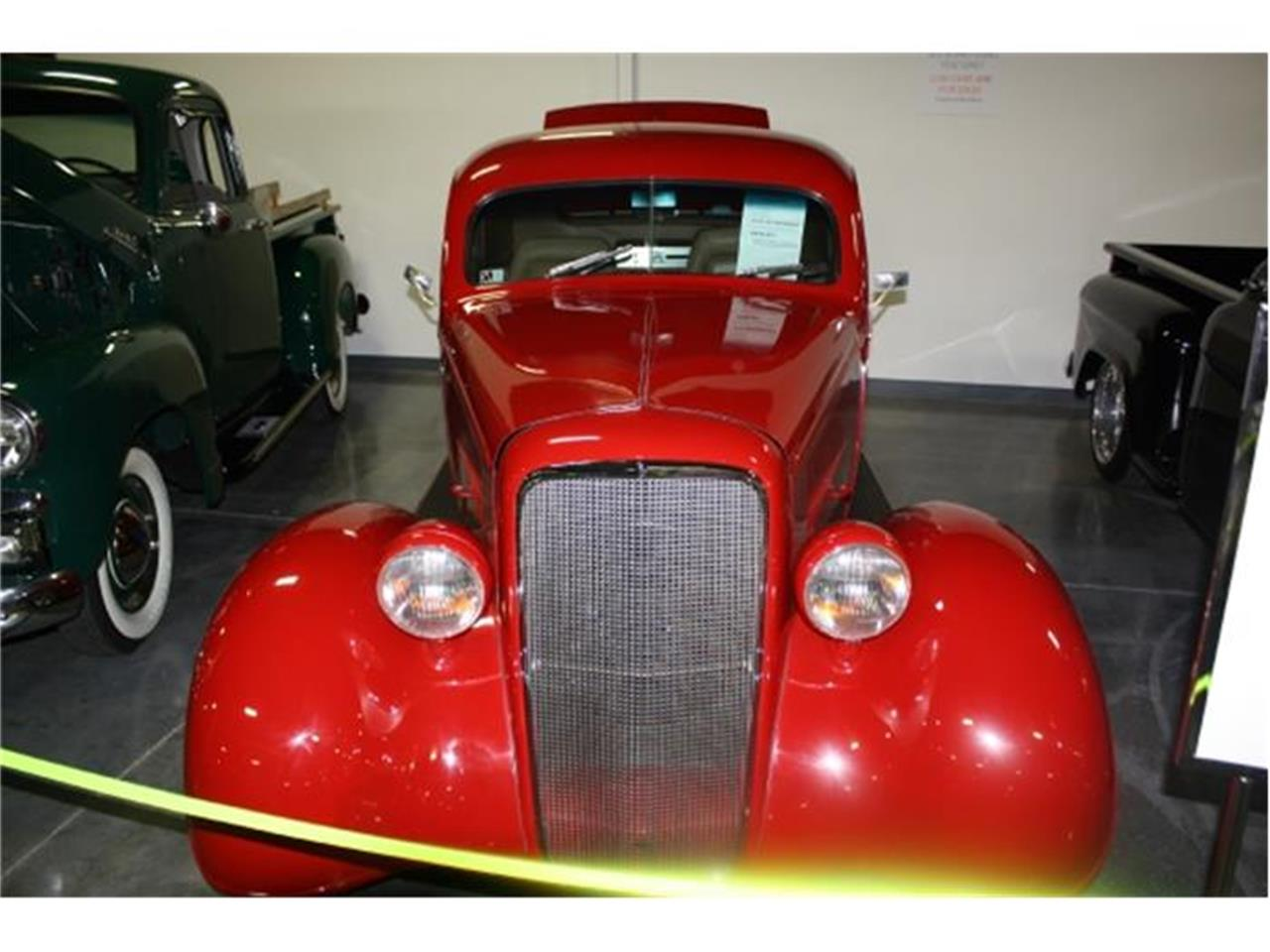 Large Picture of Classic '35 Chevrolet Master located in Missouri - DSDE