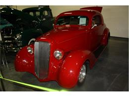Picture of Classic 1935 Chevrolet Master - $49,500.00 Offered by Branson Auto & Farm Museum - DSDE