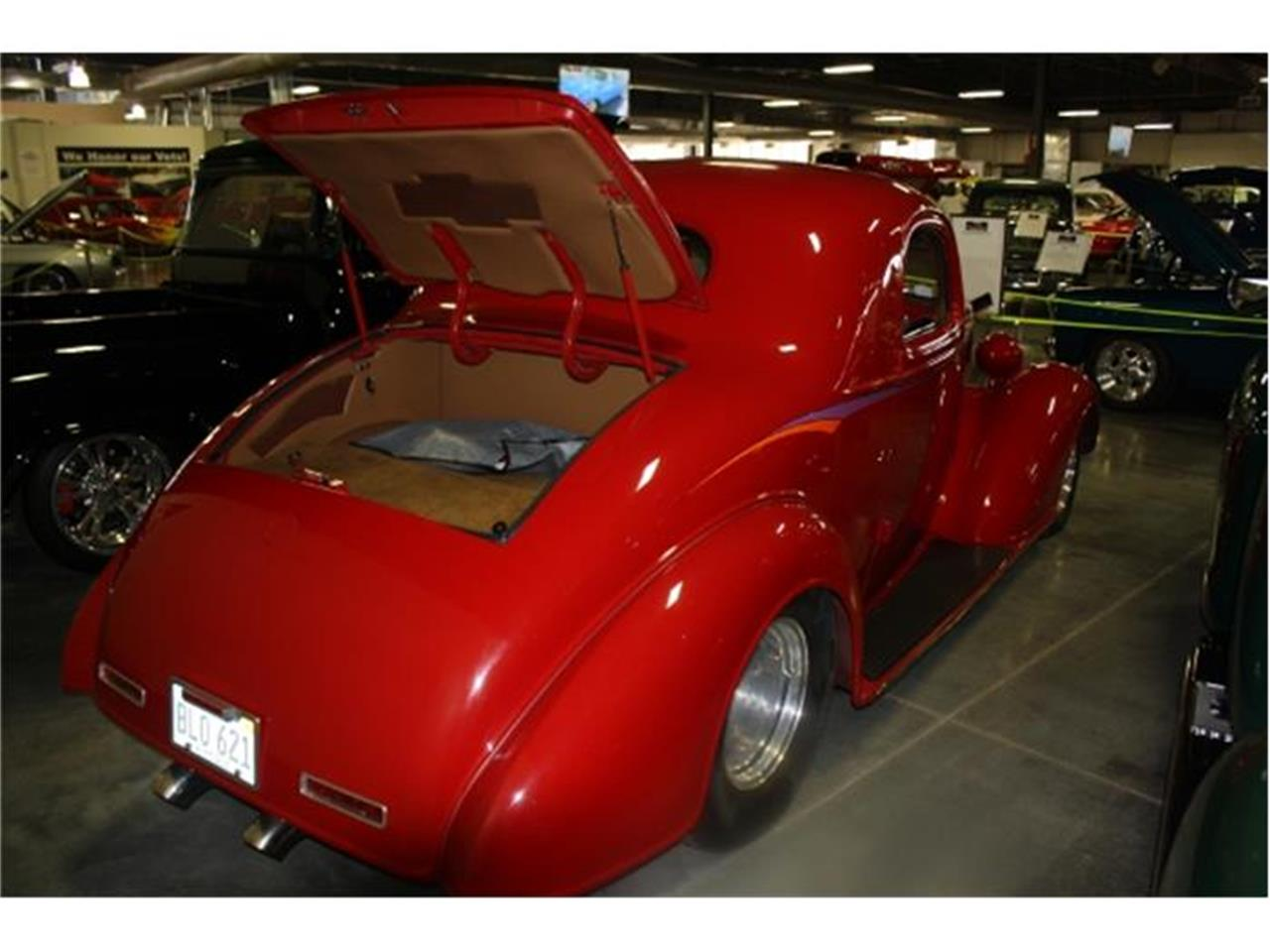 Large Picture of '35 Chevrolet Master - $49,500.00 - DSDE
