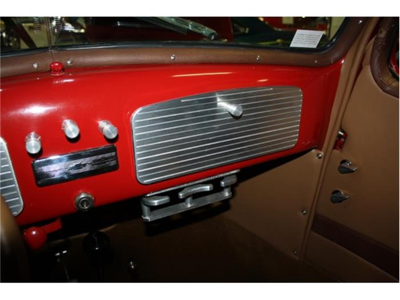 Large Picture of Classic 1935 Master - $49,500.00 Offered by Branson Auto & Farm Museum - DSDE