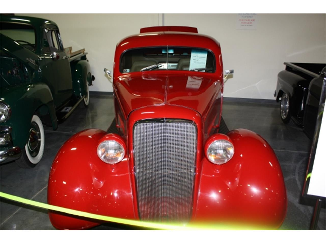 Large Picture of Classic '35 Master located in Branson Missouri Offered by Branson Auto & Farm Museum - DSDE
