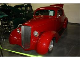 Picture of '35 Master - $49,500.00 Offered by Branson Auto & Farm Museum - DSDE