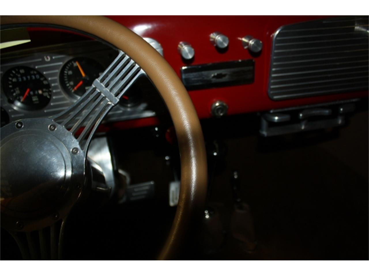 Large Picture of 1935 Chevrolet Master located in Missouri - DSDE