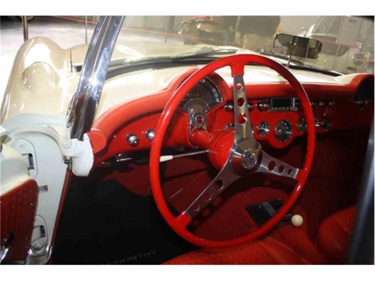 Large Picture of Classic 1956 Corvette - $79,900.00 - DSDF